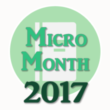 Micro Month 2017