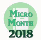 Micro Month 2018